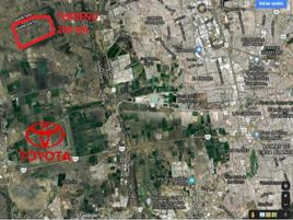 Foto de terreno comercial en venta en sn , obrajuelo, apaseo el grande, guanajuato, 19455260 No. 01