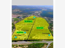 Foto de terreno habitacional en venta en s/n , ojo de agua, saltillo, coahuila de zaragoza, 0 No. 01