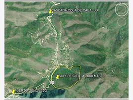 Foto de terreno industrial en venta en sn , potrero de serna, santiago, nuevo león, 0 No. 01