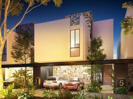 Foto de casa en condominio en venta en s/n , temozon, temozón, yucatán, 13741603 No. 01