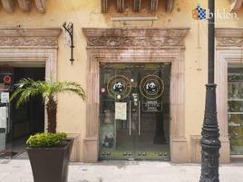 Foto de edificio en renta en s/n , victoria de durango centro, durango, durango, 19140907 No. 01
