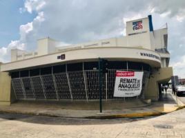 Foto de edificio en venta en s/n , xoclan santos, mérida, yucatán, 0 No. 01