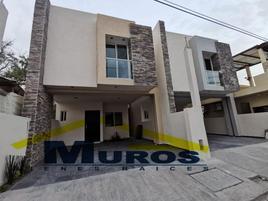 Foto de casa en venta en sonora 305, méxico, tampico, tamaulipas, 0 No. 01