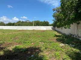 Foto de terreno comercial en renta en sor juana inés de la cruz 1, alfredo v bonfil, benito juárez, quintana roo, 16560196 No. 01