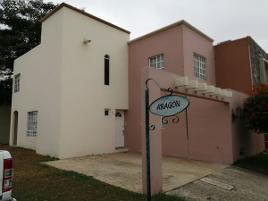Foto de casa en venta en soria , villas náutico, altamira, tamaulipas, 0 No. 01