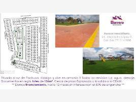 Foto de terreno habitacional en venta en sur de pachuca, salida a la cdmx 3000, hilaturas de pachuca, pachuca de soto, hidalgo, 0 No. 01