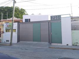 Foto de edificio en venta en  , tacubaya, carmen, campeche, 17887339 No. 01