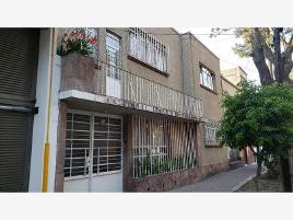 Foto de casa en venta en tajin 319, piedad narvarte, benito juárez, df / cdmx, 0 No. 01