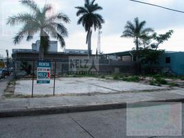 Foto de terreno habitacional en renta en  , tampico centro, tampico, tamaulipas, 0 No. 01