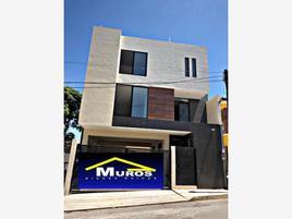 Foto de casa en venta en tancol 462, nuevo aeropuerto, tampico, tamaulipas, 0 No. 01