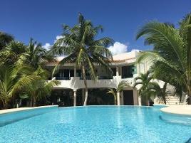 Foto de casa en venta en tankah tres , tulum centro, tulum, quintana roo, 0 No. 01