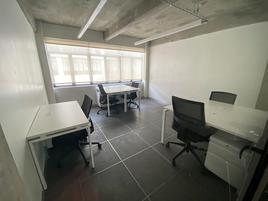 Foto de oficina en renta en tehuantepec , roma sur, cuauhtémoc, df / cdmx, 0 No. 01