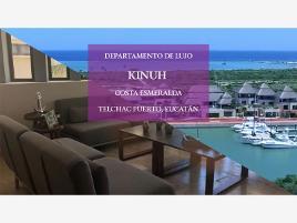 Foto de departamento en venta en telchac 7, telchac puerto, telchac puerto, yucatán, 0 No. 01