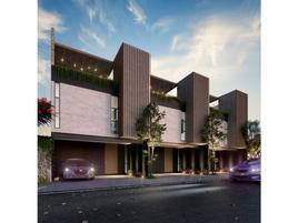 Foto de casa en condominio en venta en  , temozon norte, mérida, yucatán, 11530365 No. 01