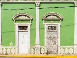 Foto de rancho en venta en  , tenabo centro, tenabo, campeche, 0 No. 01