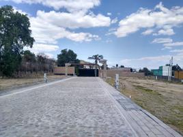 Foto de terreno habitacional en venta en teocalli 2, santiago tepeticpac, totolac, tlaxcala, 0 No. 01