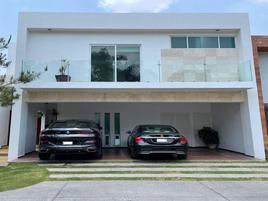 Foto de casa en venta en tercera privada (privada residencial pedregal 1) 1, privadas del pedregal, san luis potosí, san luis potosí, 20432855 No. 01