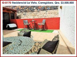 Foto de casa en venta en teresa santoyo 6, los olvera, corregidora, querétaro, 0 No. 01