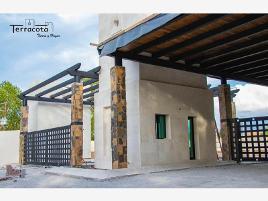 Foto de terreno habitacional en venta en terracota 100, san patricio plus, saltillo, coahuila de zaragoza, 0 No. 01