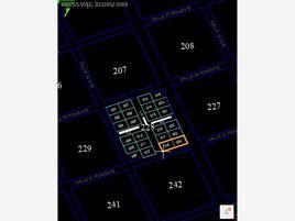 Foto de terreno comercial en venta en terreno sobre calle 31 poniente entre avenida fundadores y calle 18 sur 228, la veleta, tulum, quintana roo, 0 No. 01