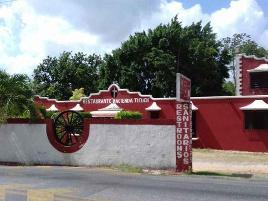 Foto de local en venta en  , ticuch, valladolid, yucatán, 14177967 No. 01