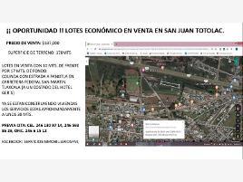 Foto de terreno habitacional en venta en tierra grande 2, san nicolás panotla, panotla, tlaxcala, 0 No. 01