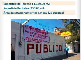 Foto de terreno comercial en renta en  , tlacamaca, gustavo a. madero, distrito federal, 0 No. 01