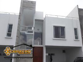 Foto de casa en renta en tlaxcalancingo 142, la vista contry club, san andrés cholula, puebla, 15996156 No. 01
