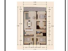 Foto de casa en condominio en venta en toram