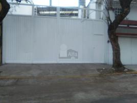 Foto de terreno comercial en renta en tordo , bellavista, álvaro obregón, distrito federal, 6516367 No. 01