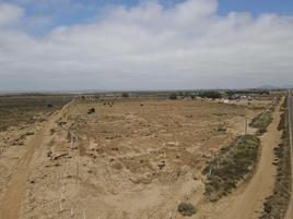 Foto de terreno industrial en venta en traspeninsular la paz , san quintín, ensenada, baja california, 0 No. 01