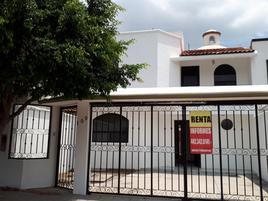 Foto de casa en renta en trieste 109, residencial italia, querétaro, querétaro, 0 No. 01