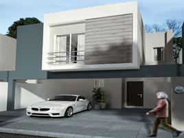 Foto de casa en condominio en venta en tulum 7396, asentamiento cumbres provenza privada terra, garcía, nuevo león, 0 No. 01