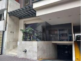 Foto de oficina en renta en tuxpan 45, roma sur, cuauhtémoc, distrito federal, 0 No. 01