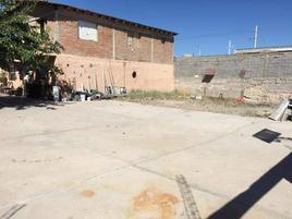 Foto de terreno habitacional en venta en usumacintas 6112, azteca, juárez, chihuahua, 0 No. 01