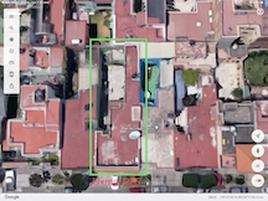 Foto de terreno comercial en venta en uxmal , narvarte poniente, benito juárez, df / cdmx, 0 No. 01