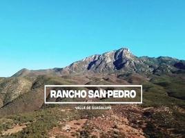 Foto de rancho en venta en  , valle de san telmo, ensenada, baja california, 0 No. 01