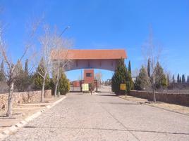 Foto de terreno habitacional en venta en valle de zaragoza - campestre valle dorado lote 5 manzana 10 , santa isabel centro, santa isabel, chihuahua, 19346806 No. 01