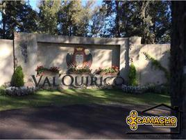 Foto de terreno habitacional en venta en valquirico 111, nativitas, natívitas, tlaxcala, 0 No. 01