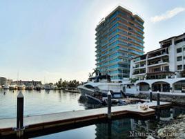 Foto de casa en condominio en venta en vela 100, marina vallarta, puerto vallarta, jalisco, 0 No. 01
