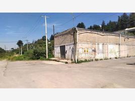Foto de terreno comercial en venta en venta de terreno comercial con construcción en lerma a metros de plazas outlet 1, amomolulco, lerma, méxico, 0 No. 01