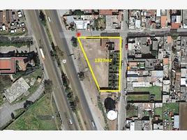 Foto de terreno comercial en venta en venta o renta de terreno para desarrollo y uso comercial 1327m2 con espacio 1, san miguel totocuitlapilco, metepec, méxico, 0 No. 01