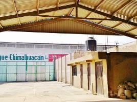 Foto de nave industrial en venta en venustiano carranza 37 , santa maría chimalhuacán, chimalhuacán, méxico, 0 No. 01