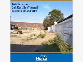 Foto de terreno habitacional en venta en venustiano carranza 6230, castillo, tijuana, baja california, 0 No. 01