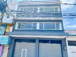 Foto de edificio en renta en vía morelos , san josé jajalpa, ecatepec de morelos, méxico, 15485180 No. 01