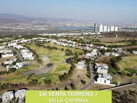 Foto de terreno habitacional en venta en via venecia 10, la campiña del bosque, león, guanajuato, 0 No. 01