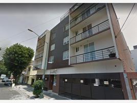 Foto de departamento en venta en victor hugo 103, portales sur, benito juárez, df / cdmx, 0 No. 01