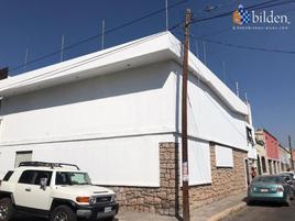 Foto de edificio en renta en  , victoria de durango centro, durango, durango, 18821775 No. 01