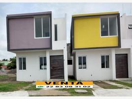Foto de casa en venta en villa rica 1, villa rica 1, veracruz, veracruz de ignacio de la llave, 0 No. 01