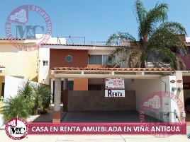 Foto de casa en renta en  , viña antigua, jesús maría, aguascalientes, 15886486 No. 01